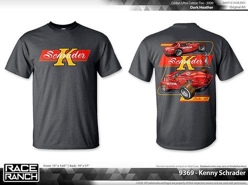 Ken Schrader Racing - Retro Sieveking Mod