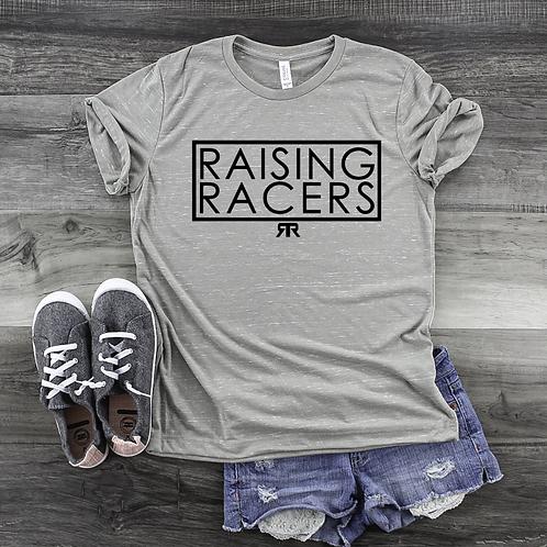 RRW - Raising Racers