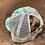 Thumbnail: RRW - Race Ranch Cactus / Khaki Ponytail Patch Hat