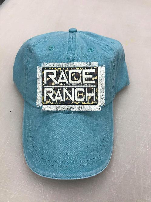 RRW - Leopard Race Ranch Patch