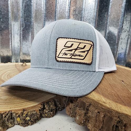 Josh Harris Racing - The Kentuckian Richardson 112 Patch hat