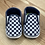 Thumbnail: Baby Vans  - Navy and White