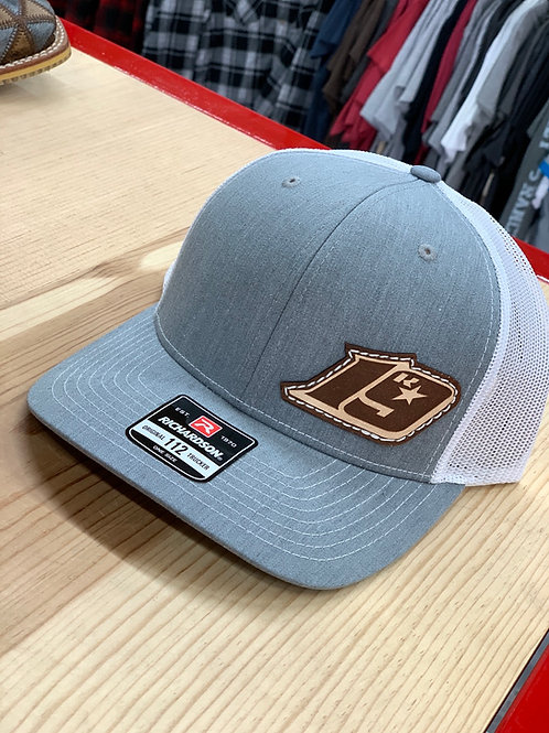 JHA Motorsports - Richardson 112 K19 Patch hat