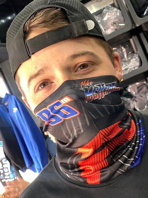 Mike McKinney Motorsports - 96M Neck Gaiter