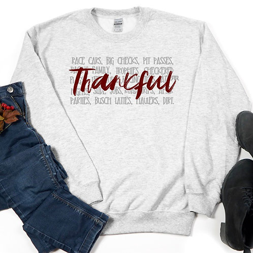 RRW - Thankful