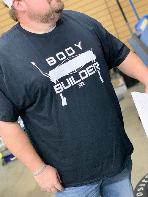 RRW - 💪 Body Builder 💪