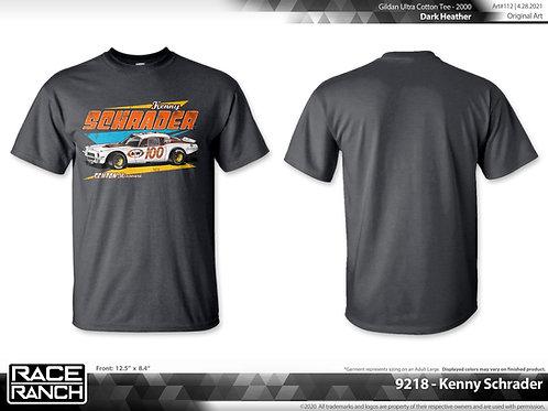 Ken Schrader Racing - The Retro Camaro