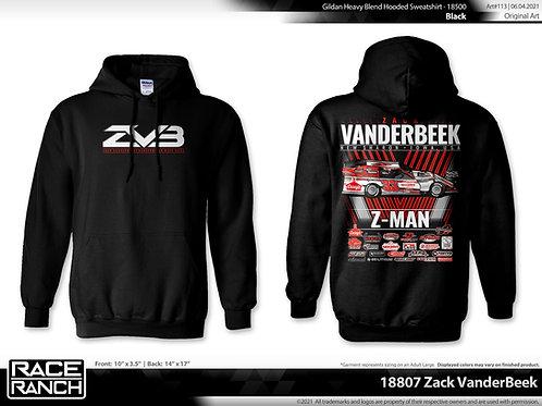 Zack Vanderbeek: 2021 Z-Man