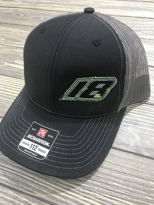 Micheal Long Racing - 18L  Richardson 112 hat