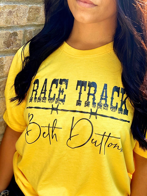 RRW - Race Track Beth Dutton