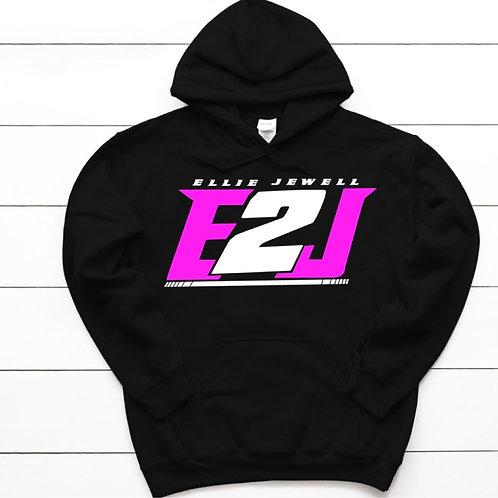 E2J Motorsports - Team Hoodie