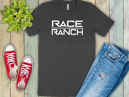 RRW - Race Ranch (White Logo)
