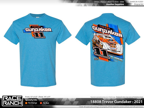 Trevor Gundaker Racing: Diggin 2021