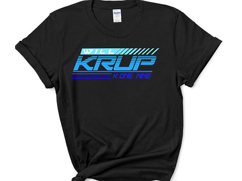 JHA Motorsports: Will Krup K One Nine