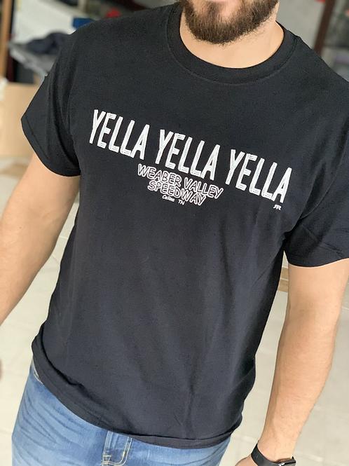 RRW - WVS Yella Yella Yella