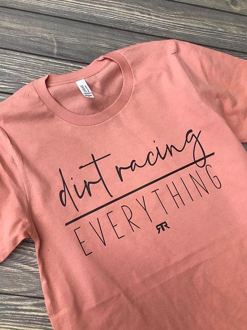 RRW - Dirt Racing / Everything