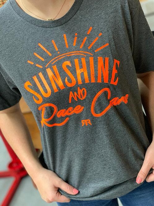RRW - Sunshine and Race Cars