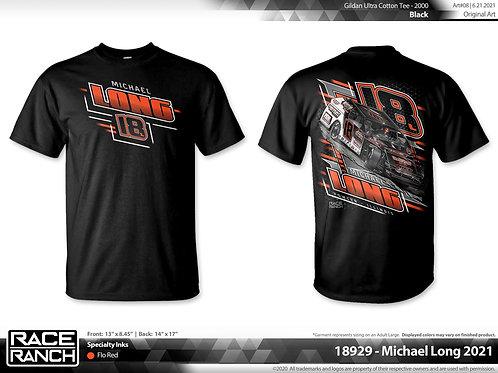 Micheal Long Racing: 18L Flo
