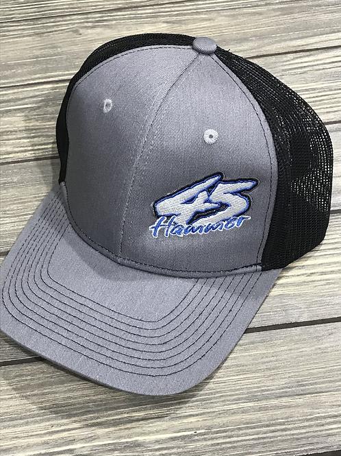 Kyle Hanmer Racing - Hanmer 45  Richardson 112 hat