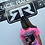 Thumbnail: Sydney Landes Racing - 2021 Retro Summer Time Tee