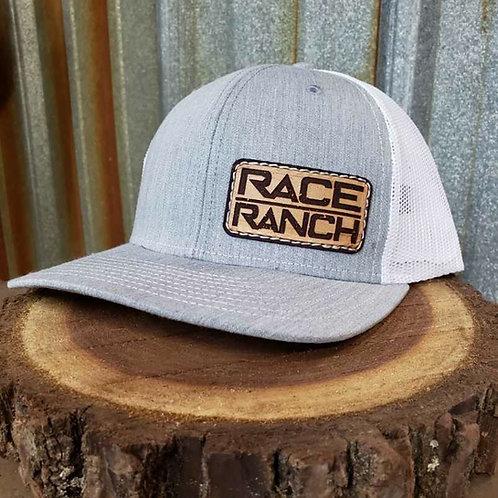 RRW - 112 Race Ranch Patch Hat