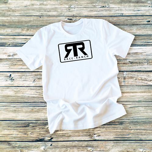 RRW - Double R (Black Logo)