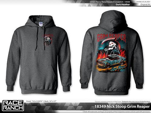 Nick Stoop - Reaper Nation Hoodie
