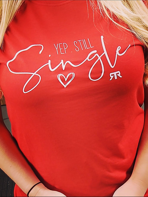 RRW - Yup Still Single