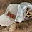 Thumbnail: RRW - Race Ranch Olive Green / Khaki Ponytail Patch Hat