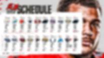 O'scursions Tampa Bay Bucs Schedule
