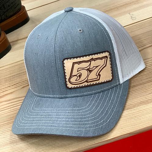 Trey Harris - 57 Richardson Patch Hat