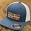 Thumbnail: RRW - Race Ranch Racers For Trump Navy / Black Flex Patch Hat