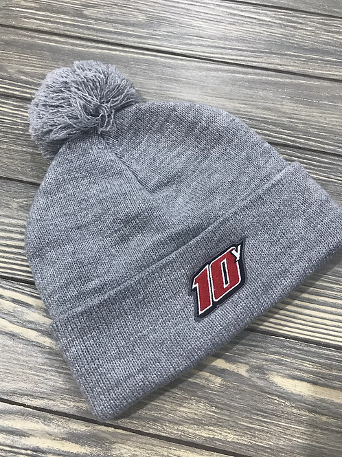 Trent Young Motorsports - 10y Sparkle Beanie