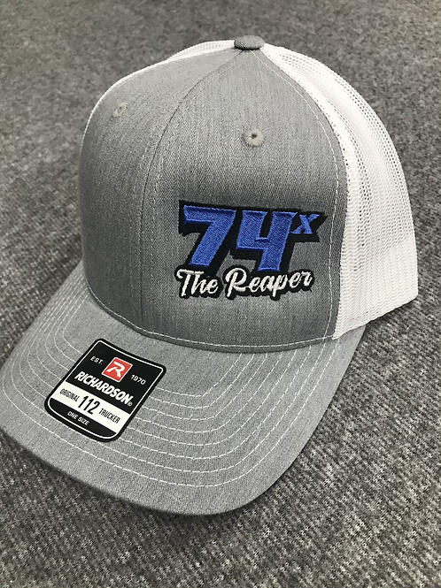 Nick Stoop  - The Reaper 74x Richardson 112 hat