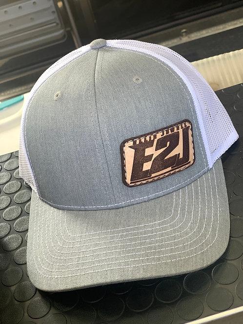 E2J Motorsports - E2J Motorsports Patch Hat