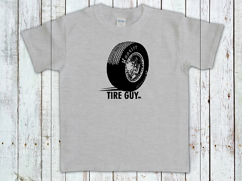 RRW - Youth - Tire Guy