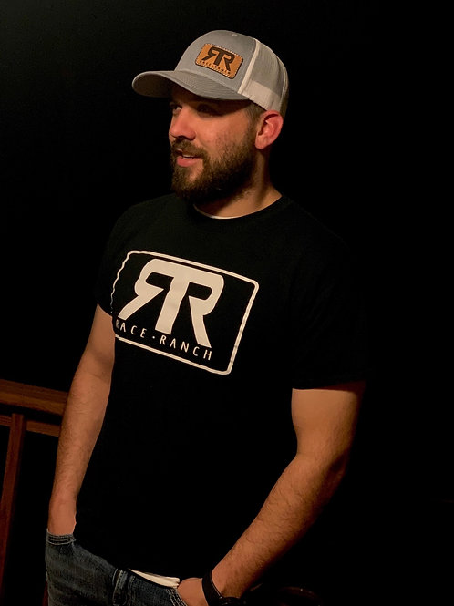 RRW - Double R (White Logo)