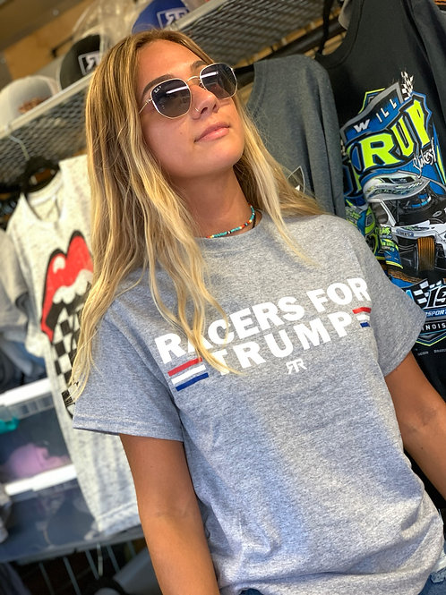 RRW - Racers for Trump 🔴⚪️🔵