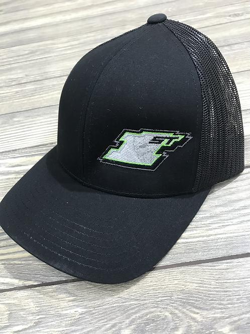 Johnny Scott Racing - 1ST hat