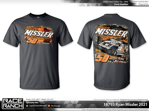 Ryan Missler Racing - Little Team Big Dream Tee