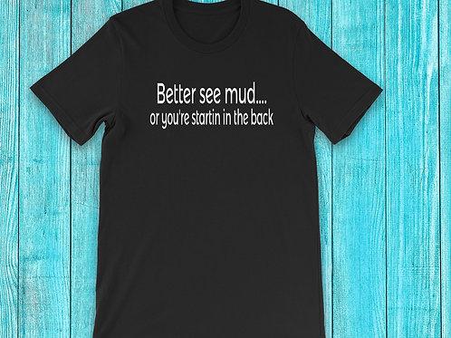 RRW -  Better See Mud