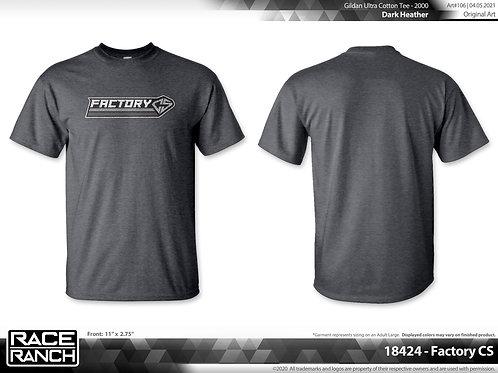 Factory CS - 2021 Team Shirt