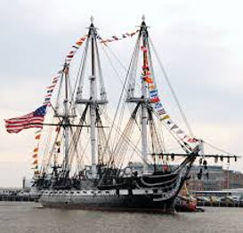 You Name it Tours USS Constitution