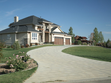 Top 6 Driveway Paving Trends for 2021
