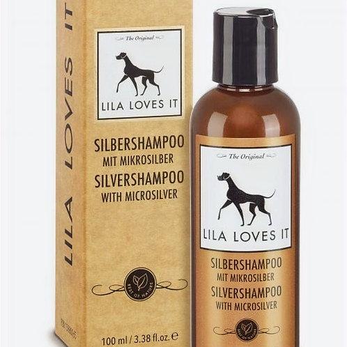 Silverschampo 100 ml