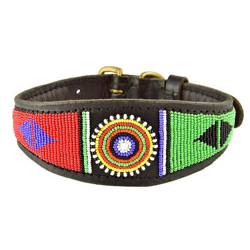 Hundhalsband Whippet Maragoli | Zinj design