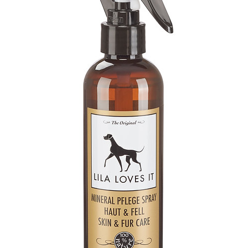 Lila Loves It: Mineral Care Spray 250 ml
