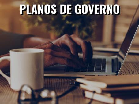 Panorama Geral dos Planos de Governo de Curitiba
