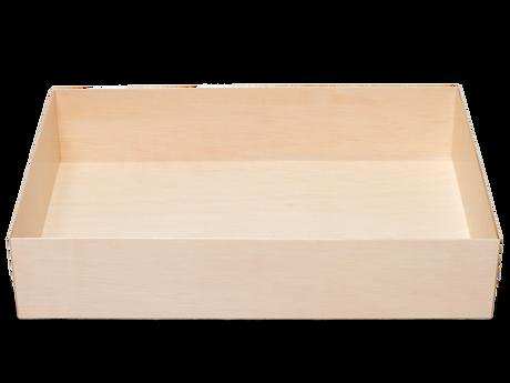 diy rectangular