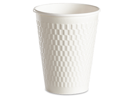 double wall paper hot cup